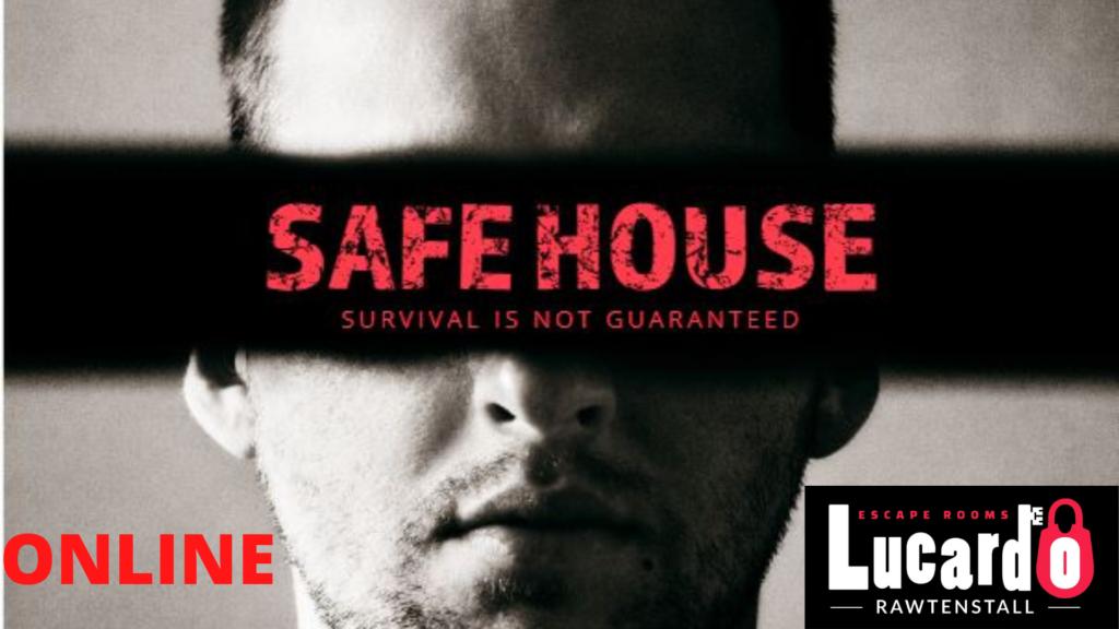 30. EGOlympics - International Online Escape Tournament with Save House by Lucardo Rawtenstall (squarish)