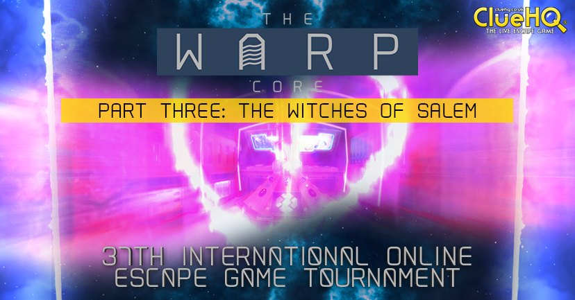36. EG Olympics with THE WARP COR PART 3 by Clue HQ