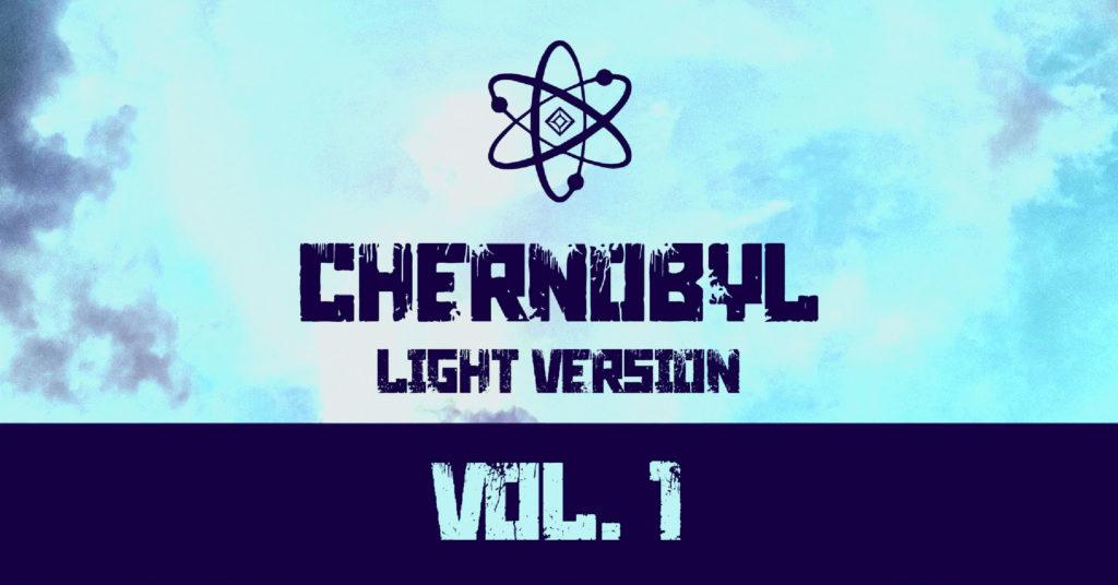 41. EG Olympics with Chernobyl Light Version Vol. 1 by Wild Child