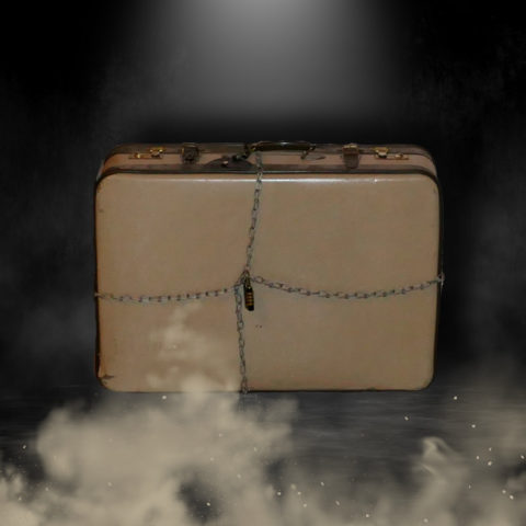 6. EGOlympics - International Online Escape Tournament with The Mysterious Suitcase by Mysteria Escape (squarish)