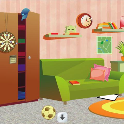 15. EGOlympics - International Online Escape Tournament with Prototype by Edaqua's Room (squarish)