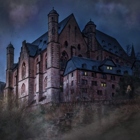 22. EGOlympics - International Online Escape Tournament with Murder Mansion by Elgin Escape (squarish)