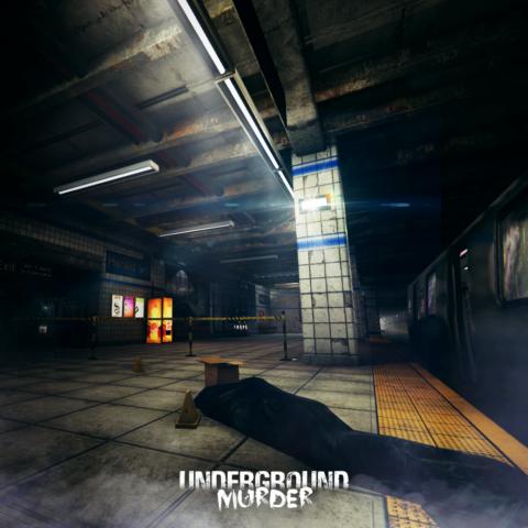 33. EGOlympics - International Online Escape Tournament with Underground Murder (squarish)