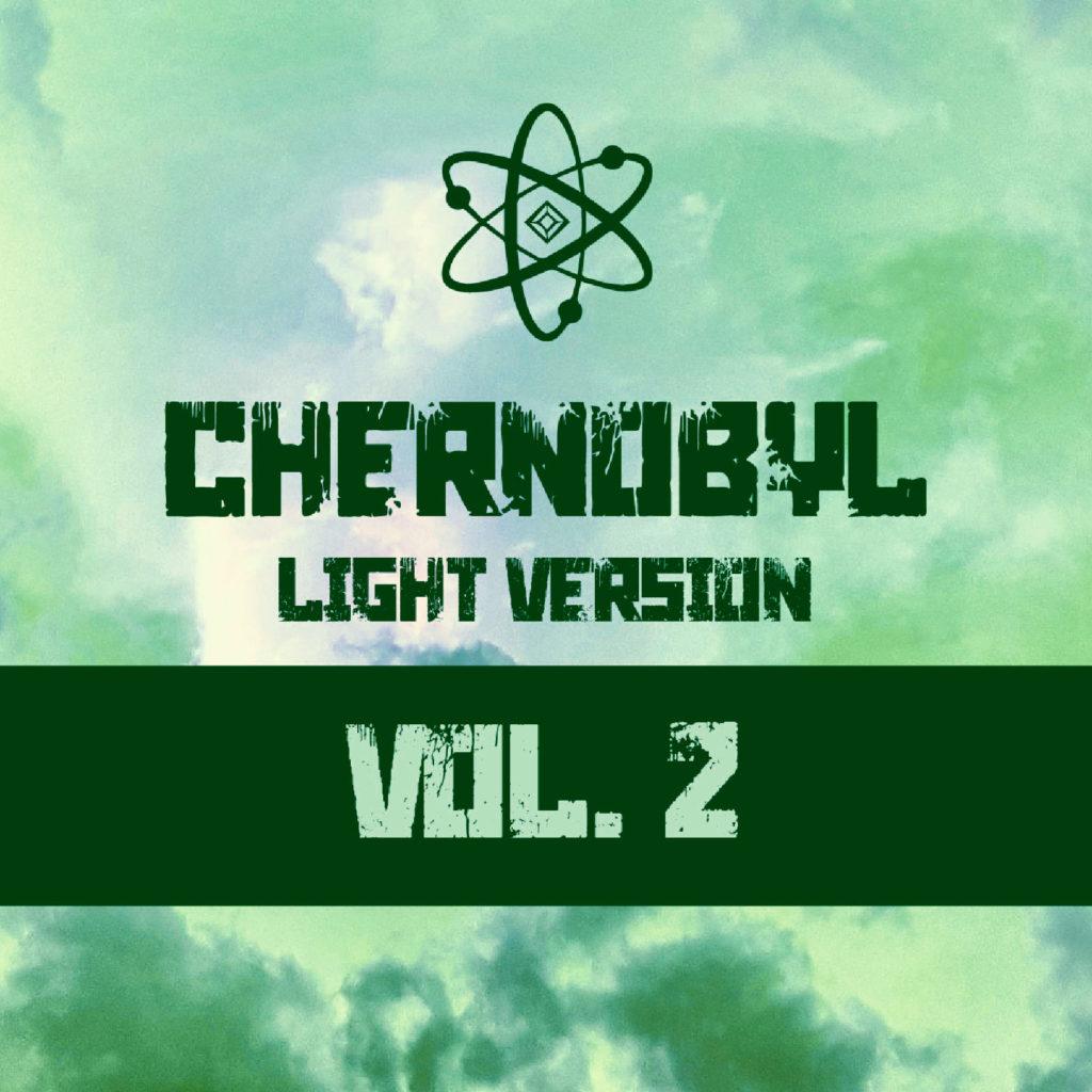 43. EGOlympics - With CHERNOBYL LIGHT VERSION VOL.2 by Wild Child