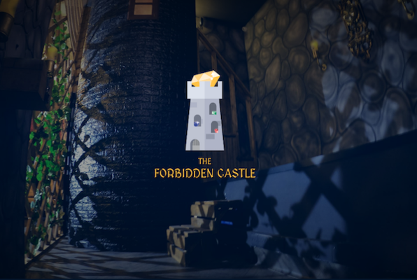 The Forbidden Castle be Can you escape? Malta