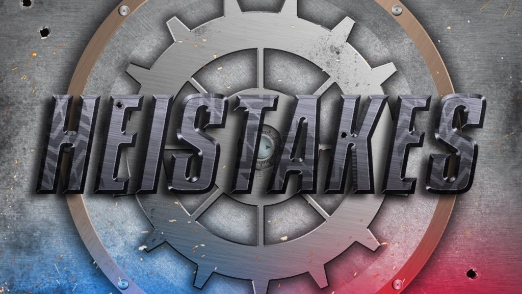 Heistakes by Escapologic