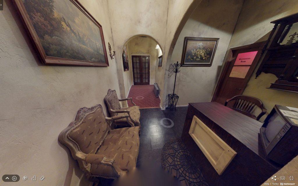 Hotel No Vacancy by Mental Trap Escape Rooms