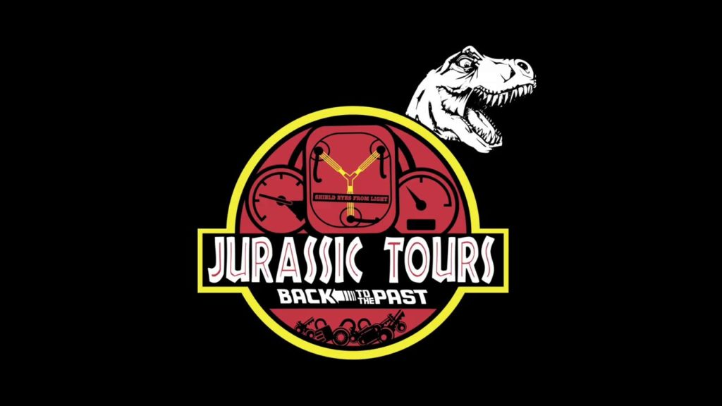 Jurassic Tours by NW Escpae Experience