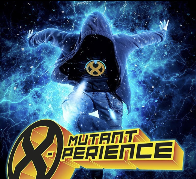 MUTANT X-PERIENCE by Action Room Escape in Barcelona
