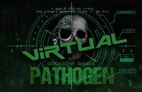Pathogen by Doomsday Games
