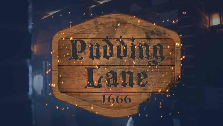 Pudding Lane by TimeTrap Escape Rooms in Reading, UK