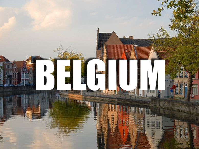 Title-Picture Ranked Playlist Belgium
