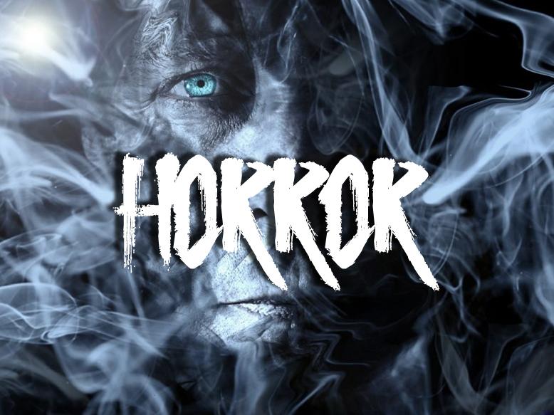 Ranked Playlist Horror