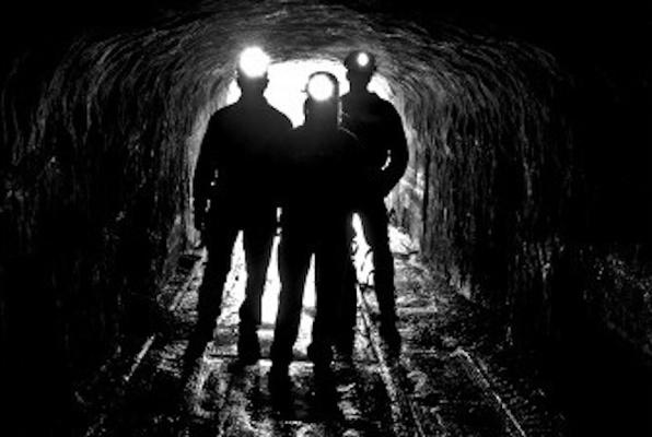 The Mine (Das Bergwerk) by perplexxX Innsbruck